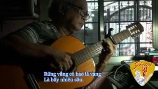 THU SẦU (Tác giả: Lam Phương)