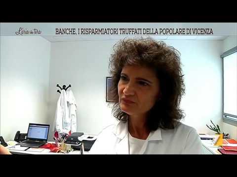 Banche, i risparmiatori truffati della Popolare Vicenza