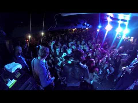 The Libertines - Gunga Din - Live at Dublin Castle, Camden 4/9/2015