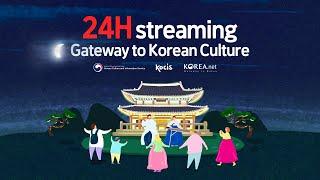 [Korea.net] K-Community Challenge , (Korea, 24/7 Streaming (KST))