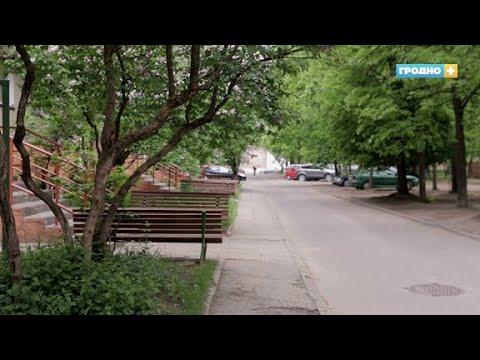 Дожди, ветер и оранжевый уровень опасности: погода в Гродно на выходных не порадует
