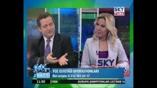 Yüz Germe Estetiği Op.Dr. Fatih Dağdelen