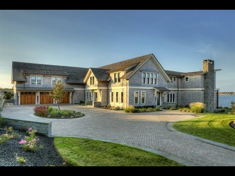 Oceanfront Oasis In Middletown, Rhode Island   Sotheby's International Realty