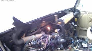 моторчик дворников на гелика от газели