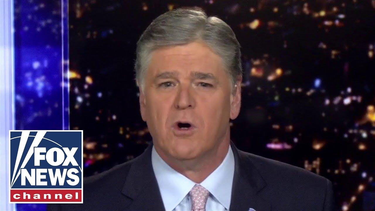 Hannity: Media using coronavirus coverage as political weapon