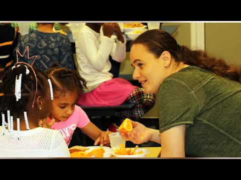 DCIU Early Intervention Transition to Kindergarten