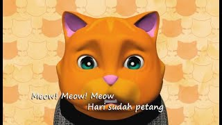Voices Of Ummi - Meow! Meow! Meow! | Kids Song | Kids Videos | Kids Channel