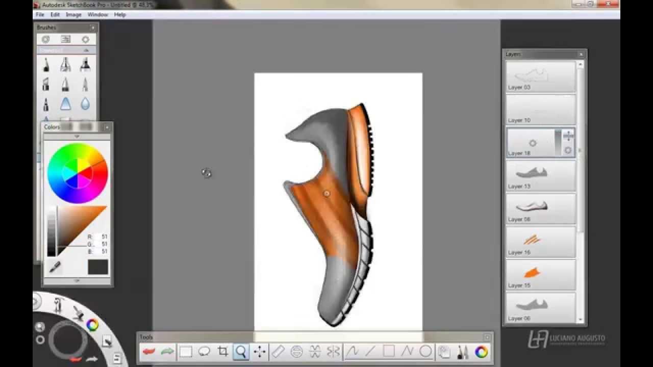 Curso online de design de produto for Design online