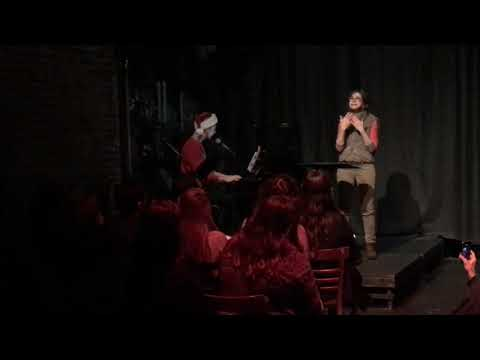 New York State of Mind - ASL Cabaret NYC