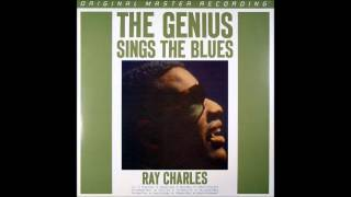 Watch Ray Charles I Wonder Who video
