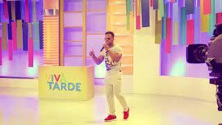 """Adi Cudz - no programa """"Viva a tarde"""" ZapTv"""