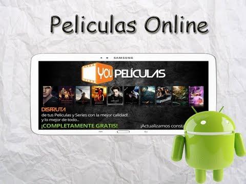 App del día! (YouPeliculas)