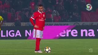 P. Ferreira 1-3 Benfica (24ªJ): Resumo