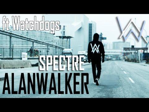 Alan Walker ft Watchdogs - Spectre