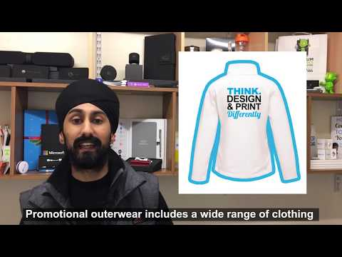 Promotional Outerwear / Workwear - More Than Just A Uniform   2020