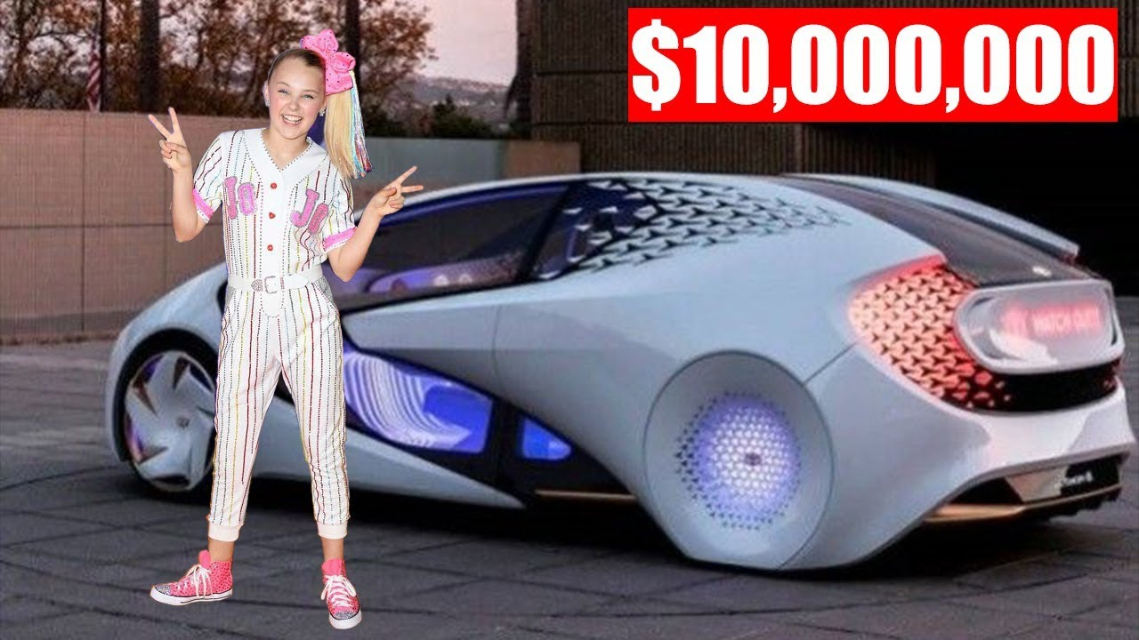 JoJo Siwa's Net Worth: 5 Fast Facts You Need to Know