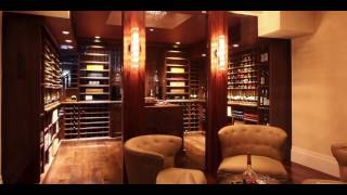 Wine Cellar Design by Papro Consulting 2014