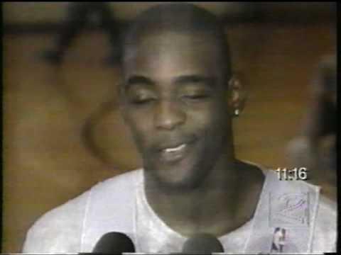 Fox 2 Detroit News - November 25, 1995