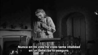 El Milagro de Anna Sullivan_Escena(The Miracle Worker, 1962).avi