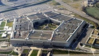 Pentagon speaks about ongoing military operations in the Middle East