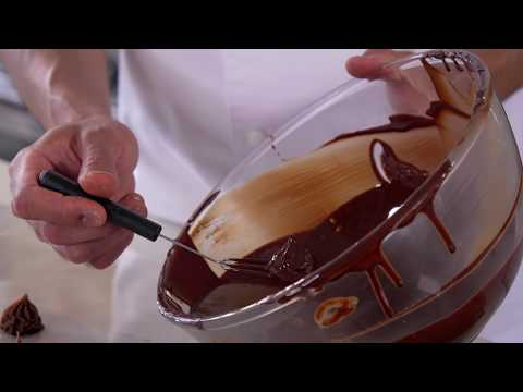 Guittard Chocolate Company Channel Trailer