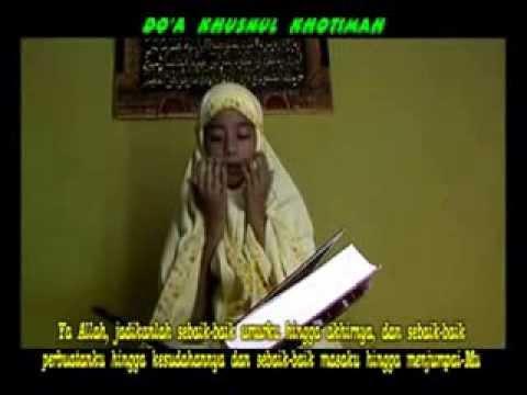 Doa Husnul Khotimah