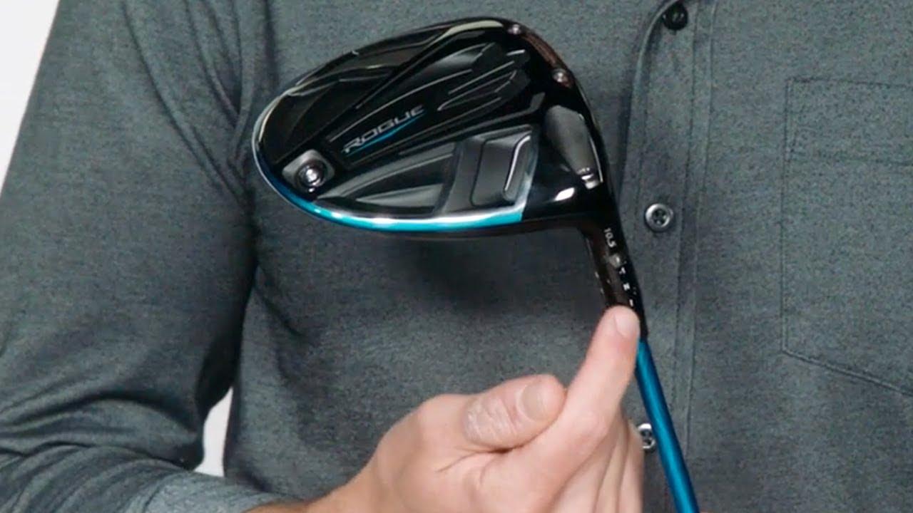 OptiFit Technology | Callaway Golf