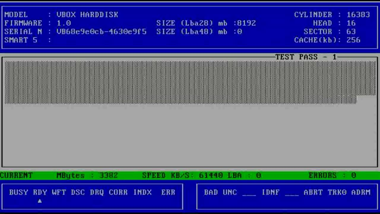 Acer HS-USB Diagnostics 3382 Drivers for Windows 10
