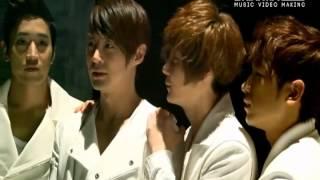 Shinhwa- Venus MV - Making Cut.mp4