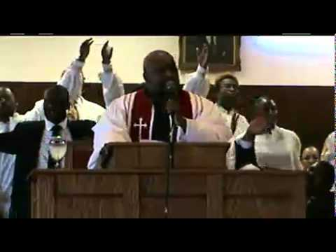 Broadcast New Nazareth M.B. Church, Chicago, ILL Dr. Jarvis Hanson, Pastor 8/2/15
