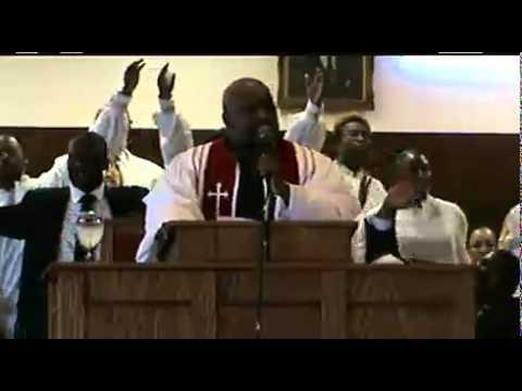 Broadcast New Nazareth M.B. Church, Chicago, ILL Dr. Jarvis Hanson, Pastor 8/2/15
