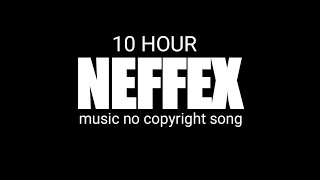 Gambar cover 10 HOUR NEFFEX full album no copyright