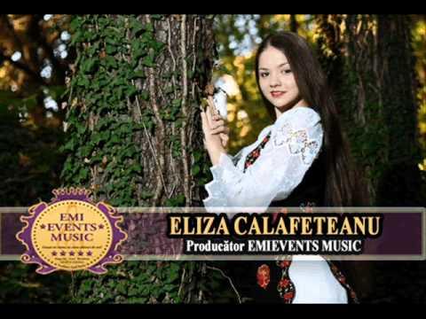 Eliza Calafeteanu - M-a pus viata la incercare(Official2015)