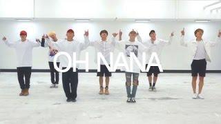 BTS X K.A.R.D | Oh NaNa