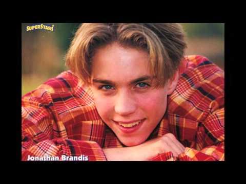 Jonathan Brandis - Here I Am