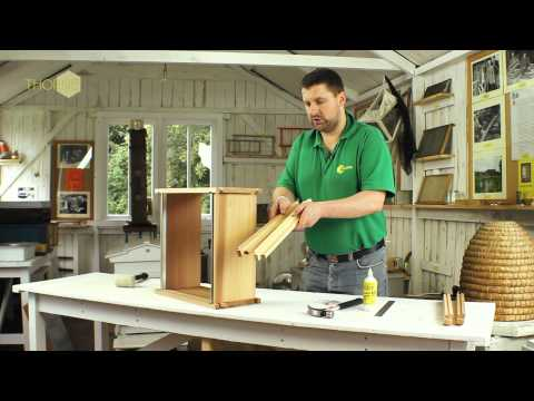 THORNE - NATIONAL BEEHIVE BROOD - Assembly Instructions