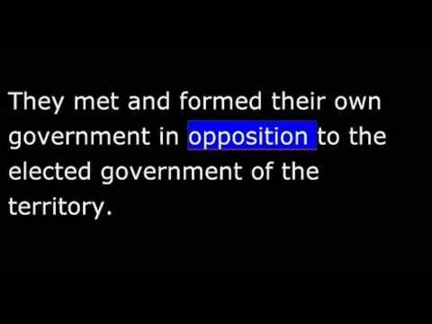 American History - Part 078 - Pierce - Kansas in turmoil