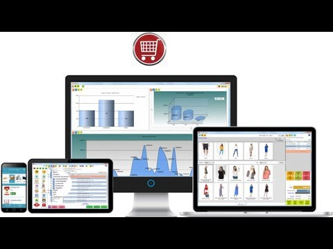 HDPOS smart - Billing and Accounting Software
