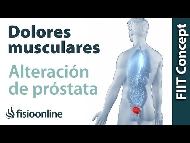 la próstata de un hombre puede explotar