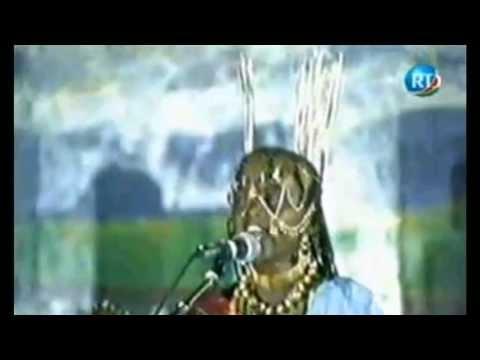 Afar Music of Djibouti
