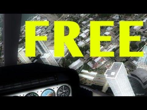 【HD FSX】 BEST FREEWARE! ==✈