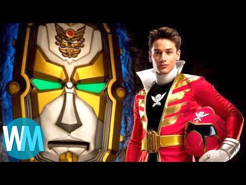 Thumbnail: Top 10 Worst Power Rangers Characters