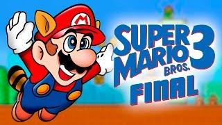 Super Mario Bros 3 Final