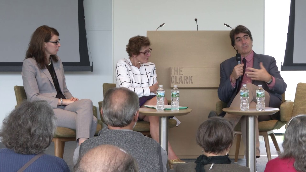 Amber Goldfarb Nude a clark symposium: whose nudes? september 23, 2016: questions and answers