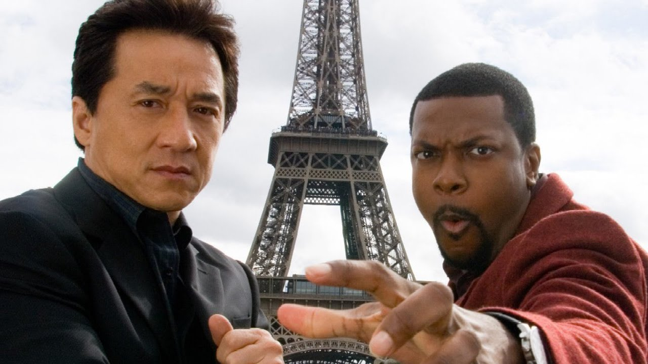 Jackie Chan & Chris Tucker Reuniting For 'Rush Hour 4 ...