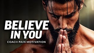 DON'T WASTE YOUR LIFE  Powerful Motivational Speech Video (Ft. Coach Pain)