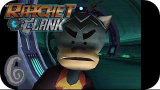 Ratchet & Clank 1 - » Parte 6 [NEBULOSA G34] « - Español [HD]