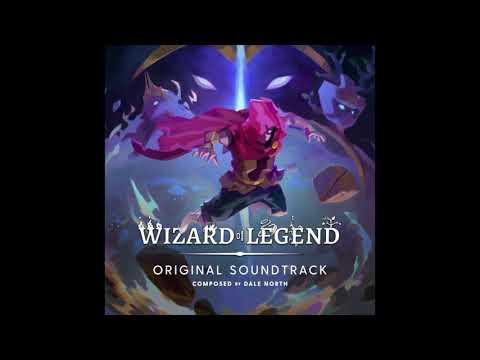 Wizard Of Legend Original Soundtrack -- Full Soundtrack, OST