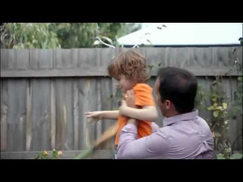 The Slap | Harry | Thursdays, 8.30pm, ABC1