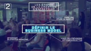 Yvelines | Les différentes étapes de la création d'entreprise